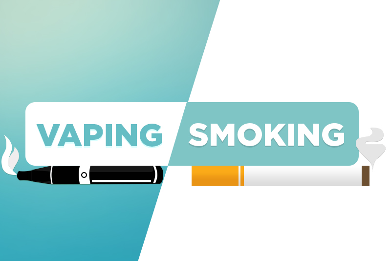 3 Ways to Ease the Transition from Smoking to Vaping