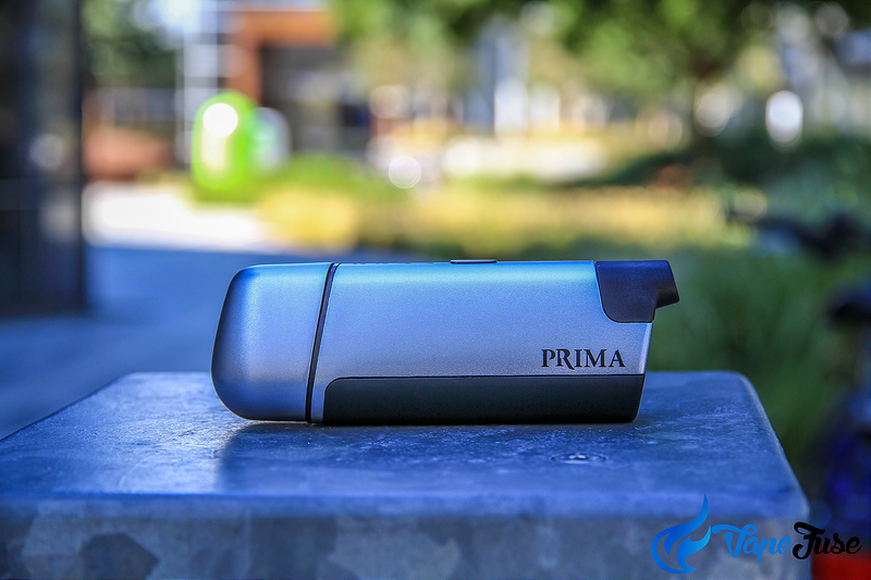 Prima Portable Vaporizer Product Spotlight