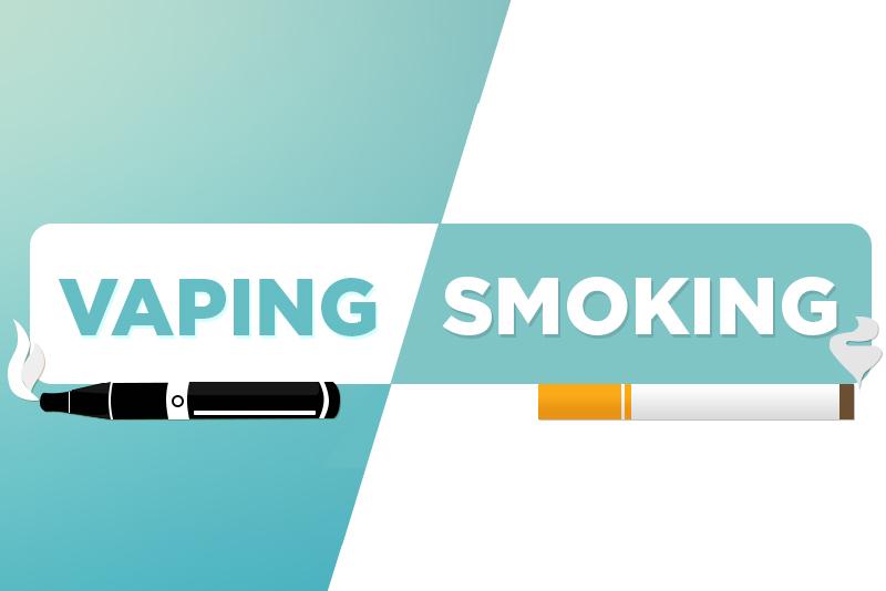 Is Vaping Marijuana More Dangerous than Smoking?