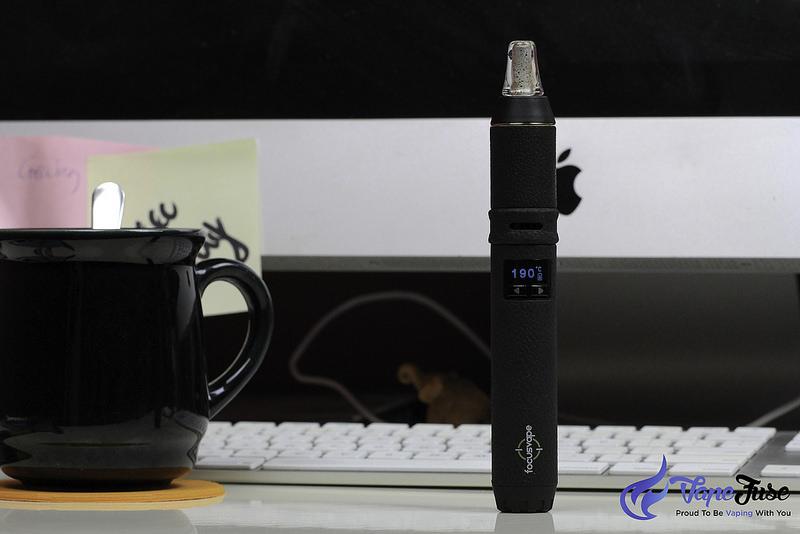 FocusVape Pro Portable Vaporizer