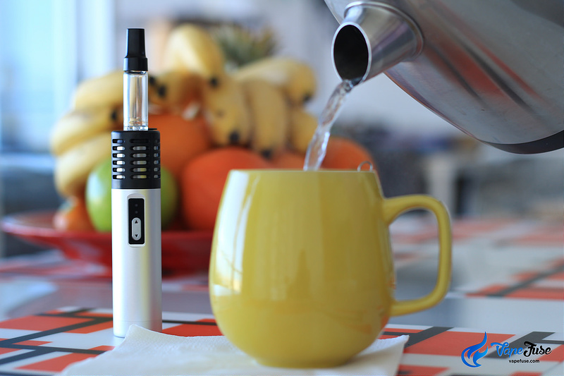 Conduction vs. Convection: What do they Mean for Vaping?