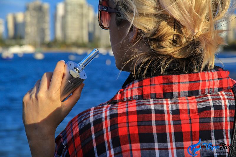 Why Vaping Marijuana Gets You Much Higher Than Smoking It
