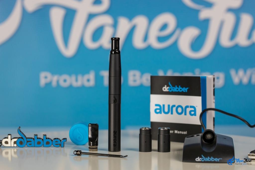 Dr. Dabber - Aurora Concentrate Pen