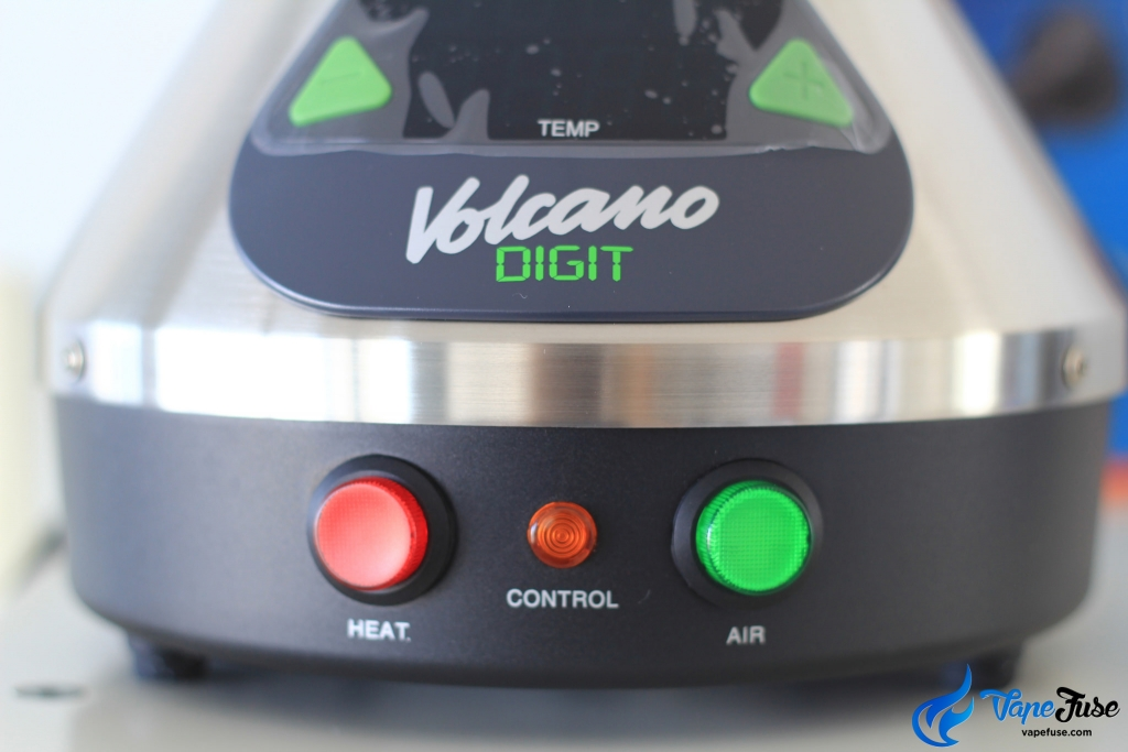 Storz & Bickel Volcano Digit Vaporizer Review