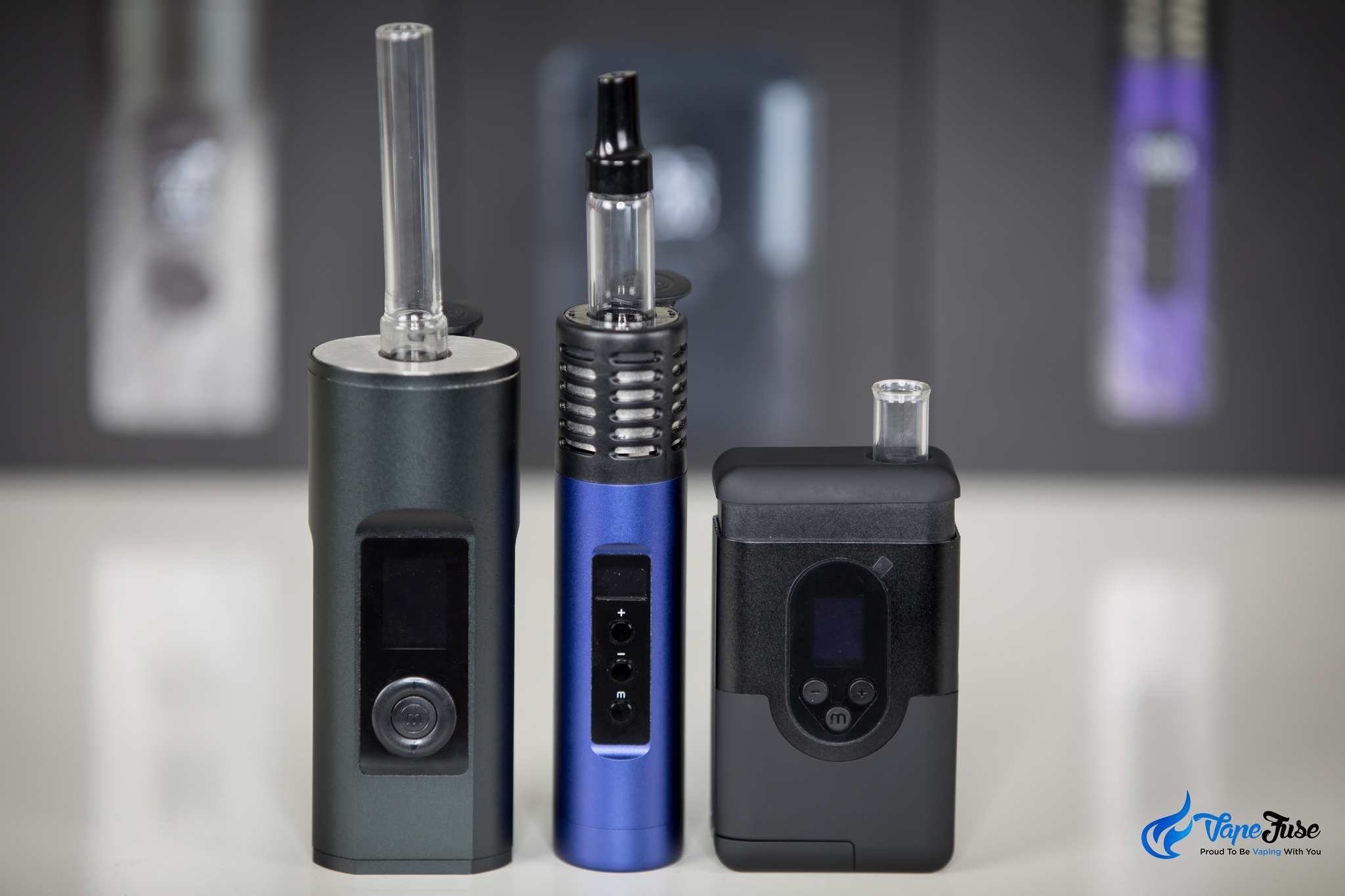 Which New Arizer Portable Vape is for You?