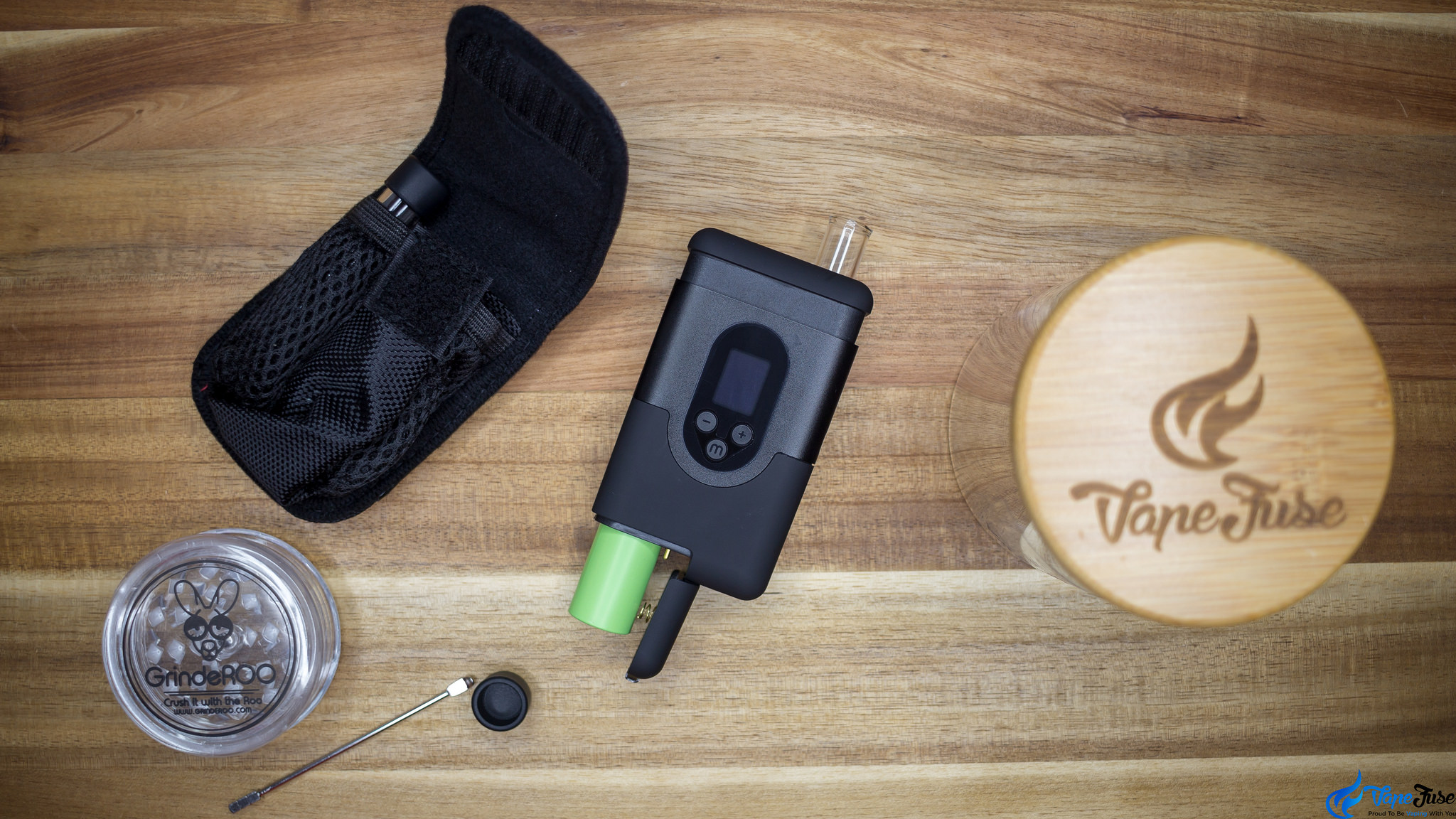 Essential Accessories for Vapers