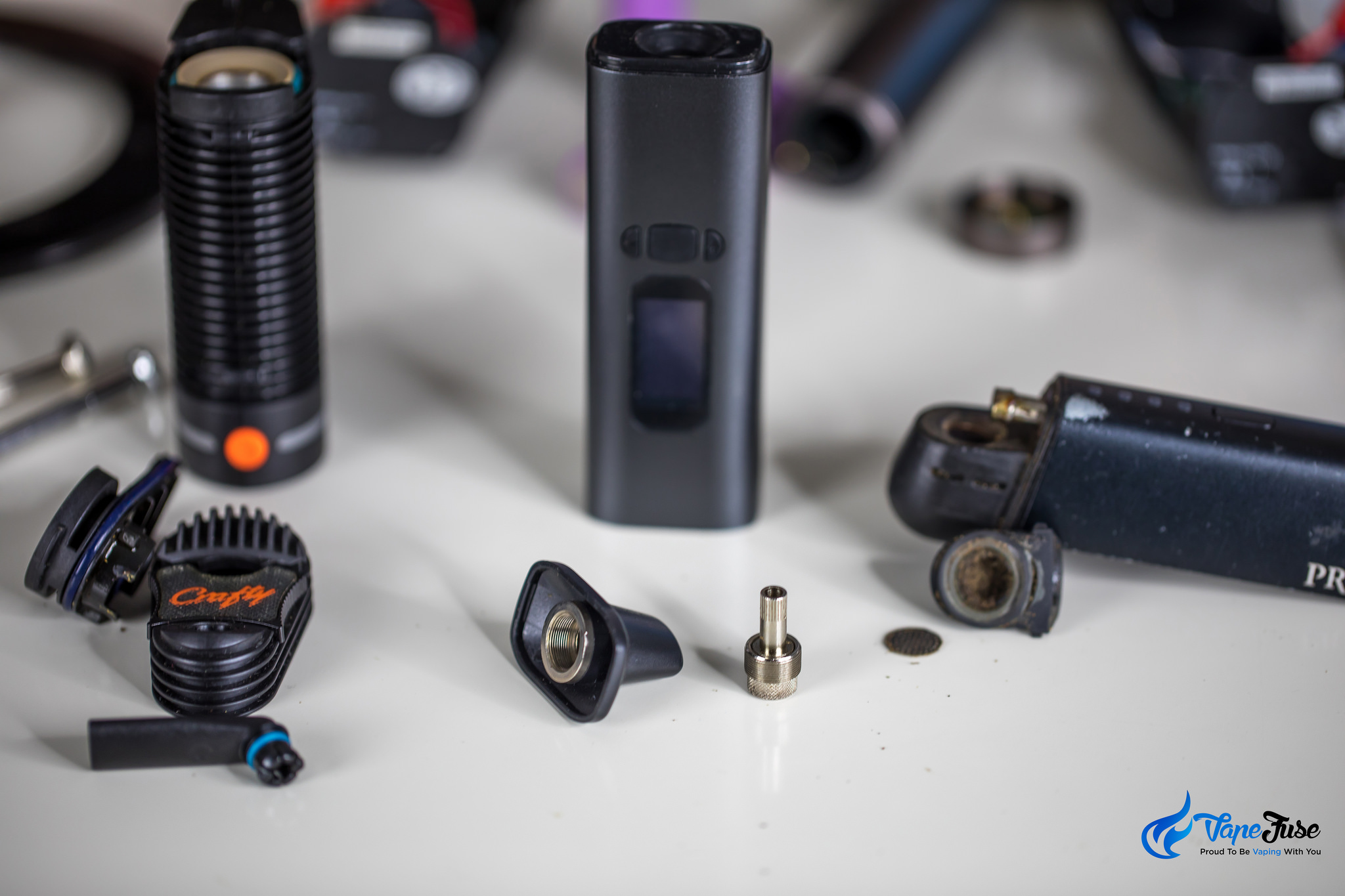 How Your Device's Vapor Path Affects Your Vaping Experience