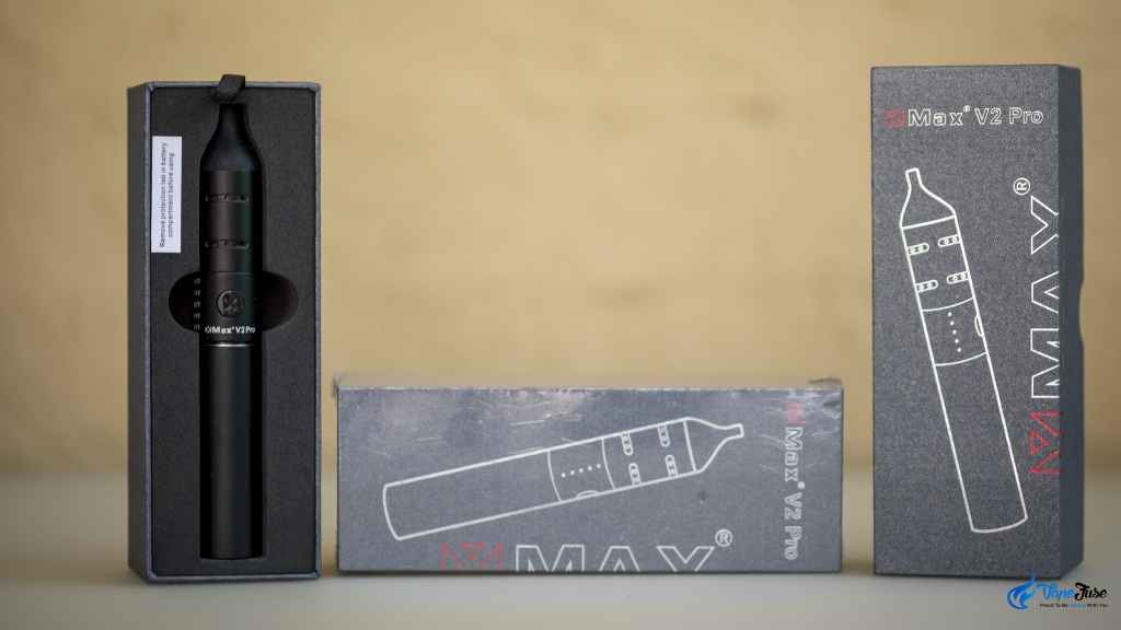 X Max Line of Portable Vapes - X Max V2 Pro Portable Vaporizer