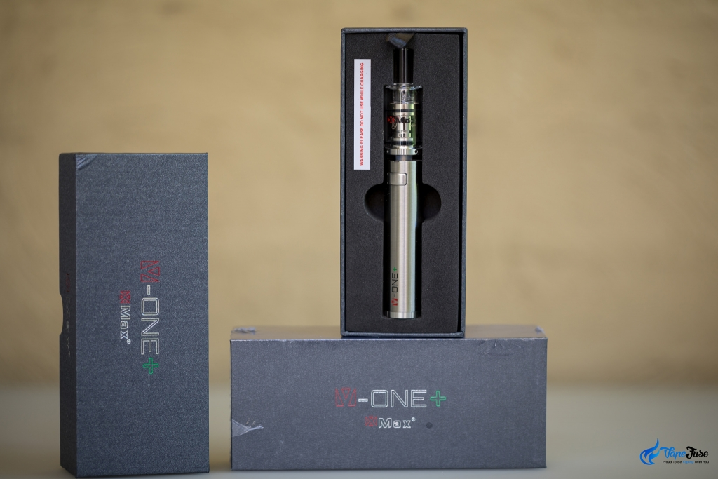The Best Portable Vapes Under $100 - X Max V-One Plus