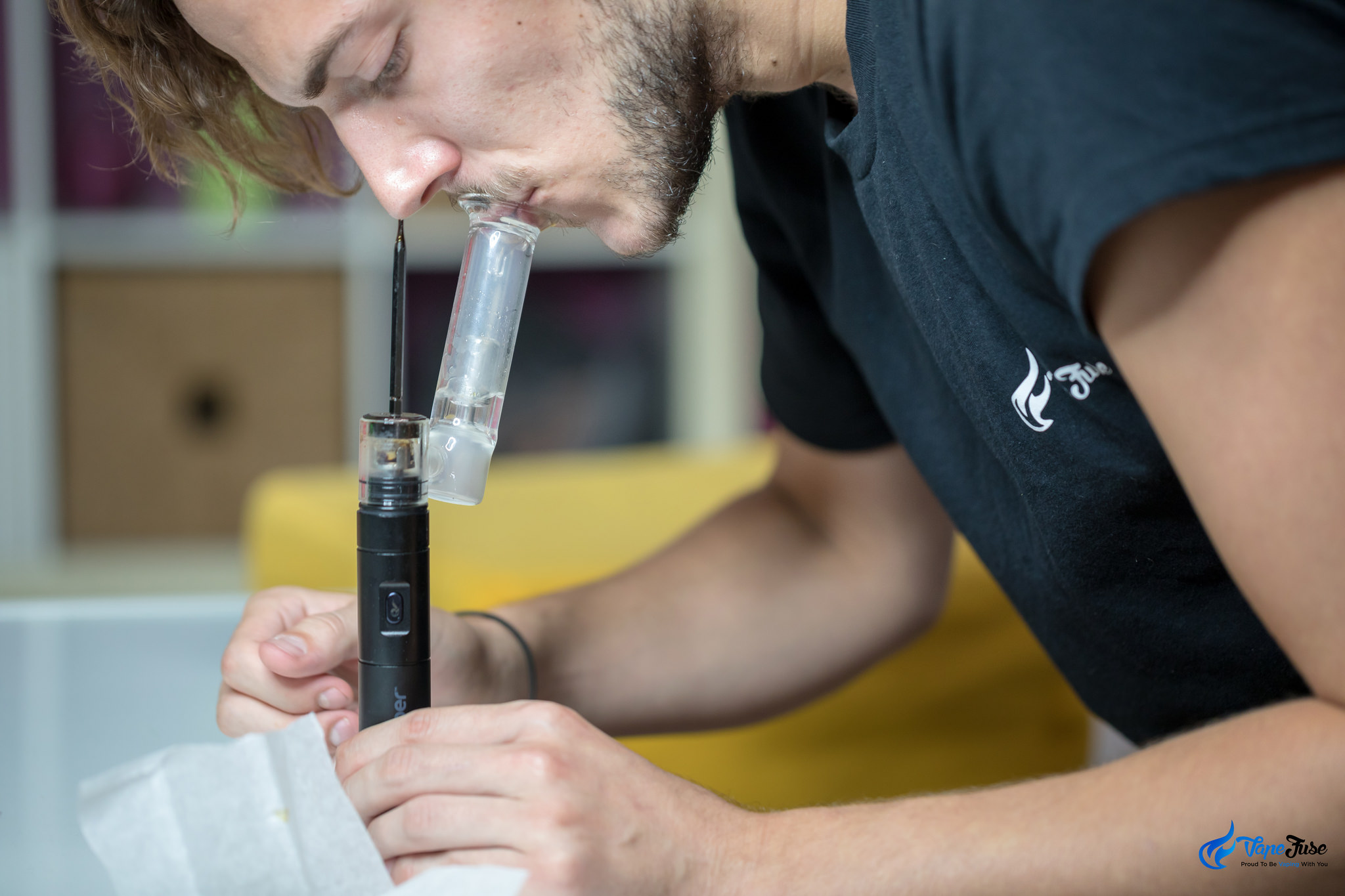 Electric Dab Rigs 101 | Know Everything