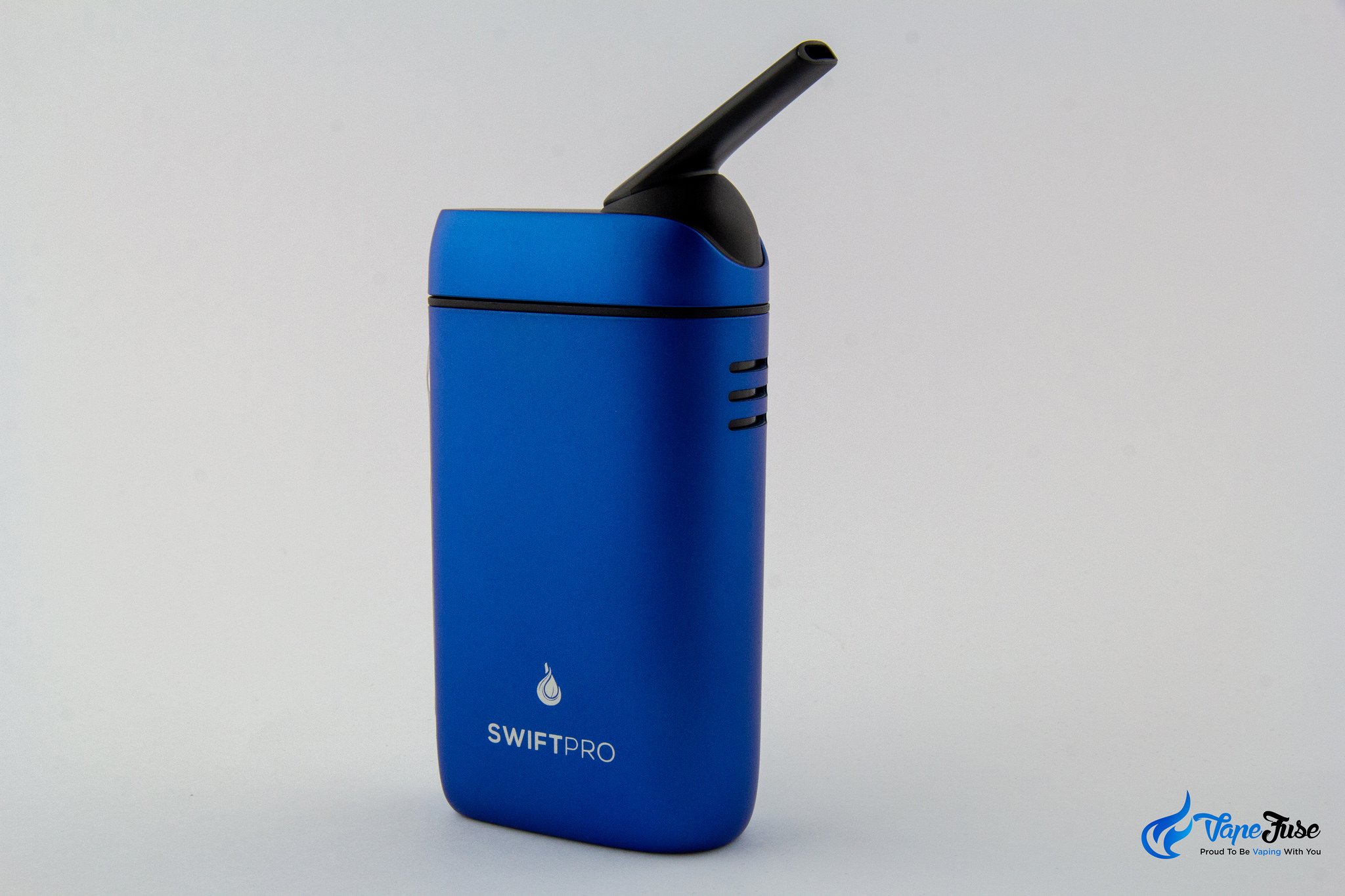 First Look: Flowermate Swift Pro Portable Vaporizer