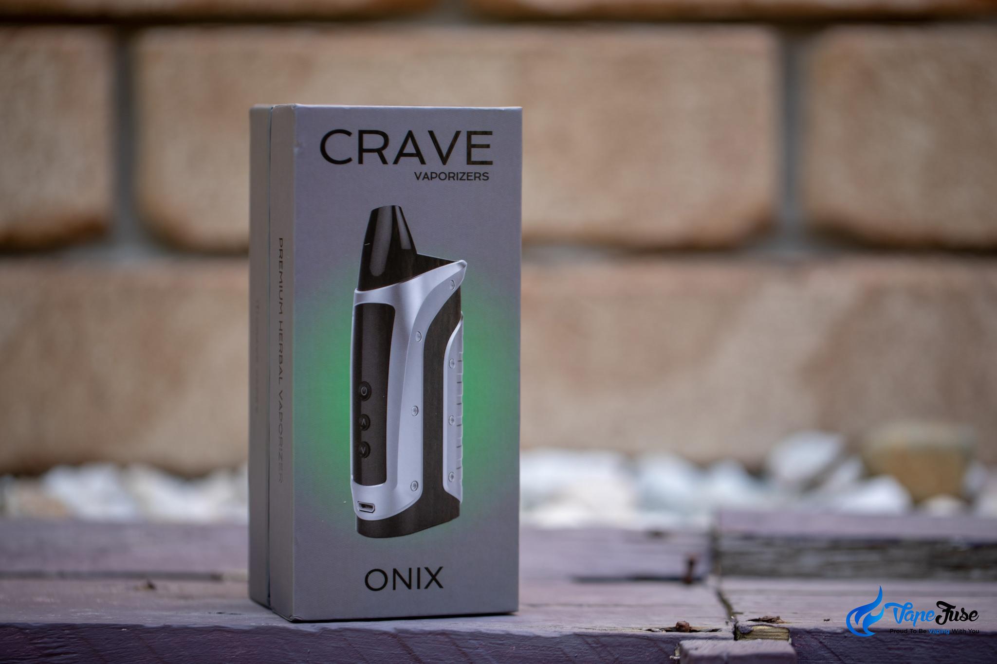 Crave Onix