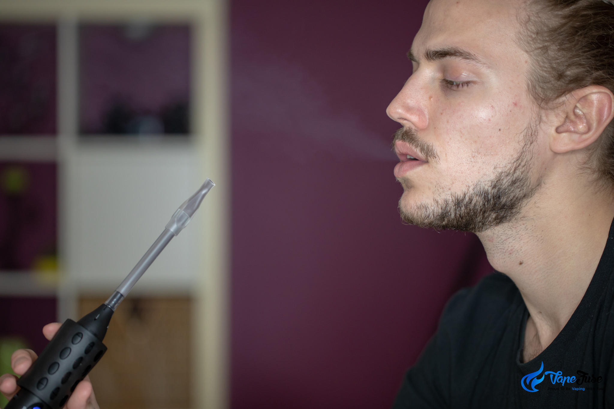 Breaking Down the Vapir Oxygen Mini: VapeFuse Review