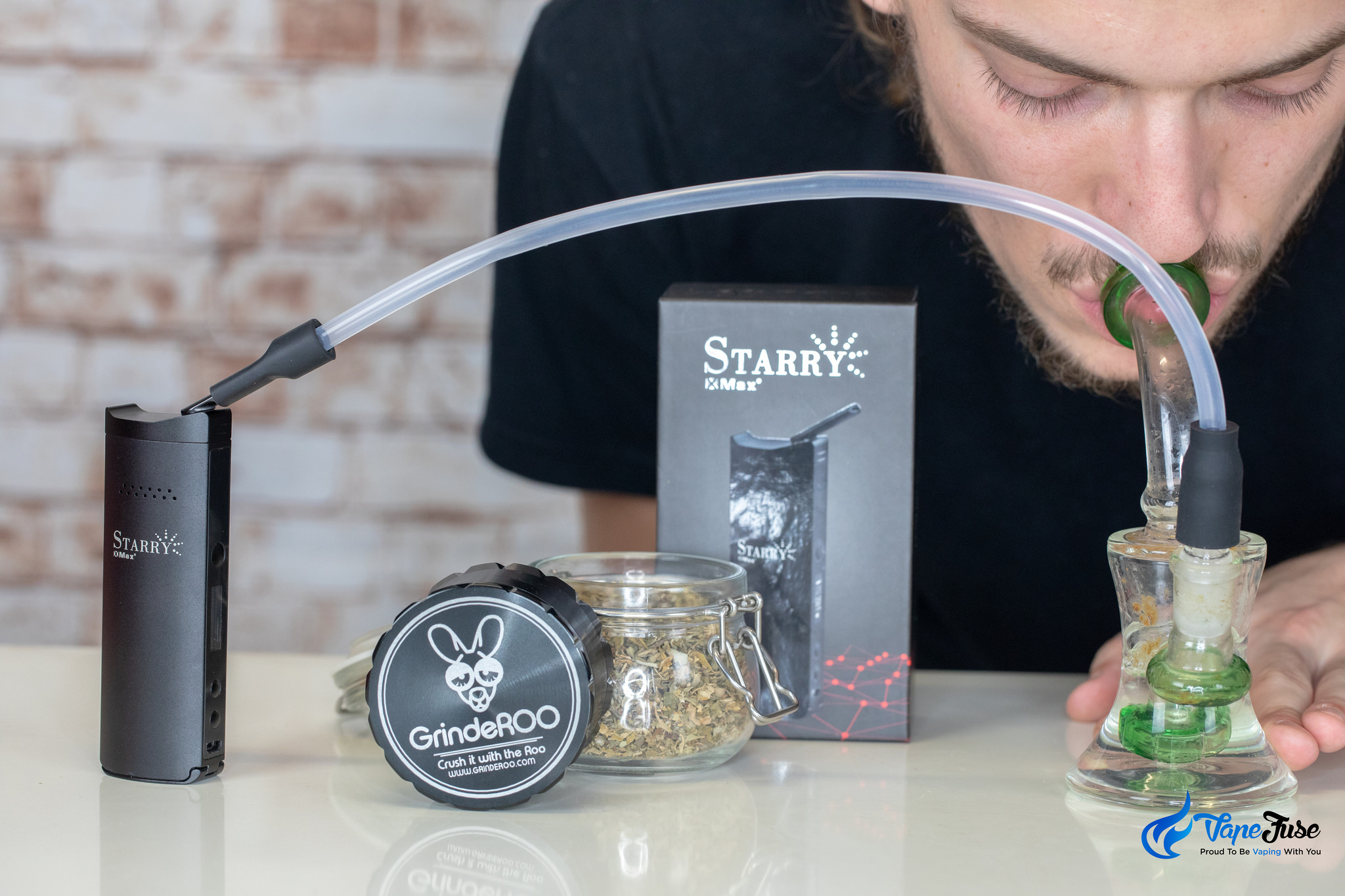 Top 10 Vapes Under $150 X Max Starry
