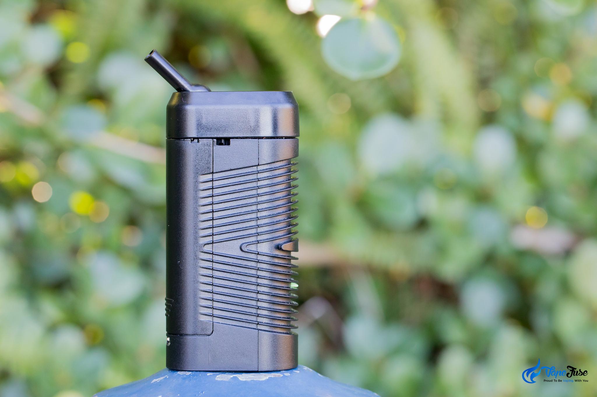 Sneak Peek: Vivant Alternate Portable Vaporizer
