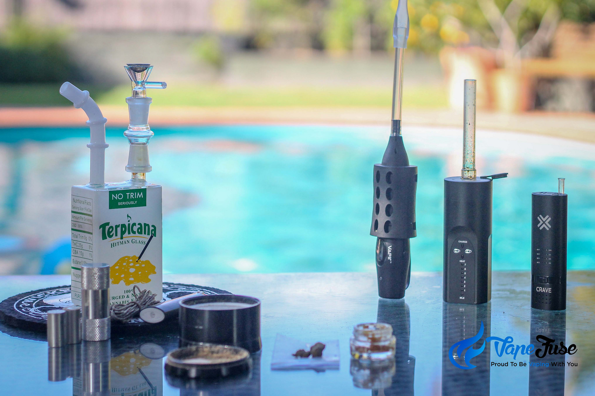How to Vape Hash with Your Vaporizer: Vaping Hash 101