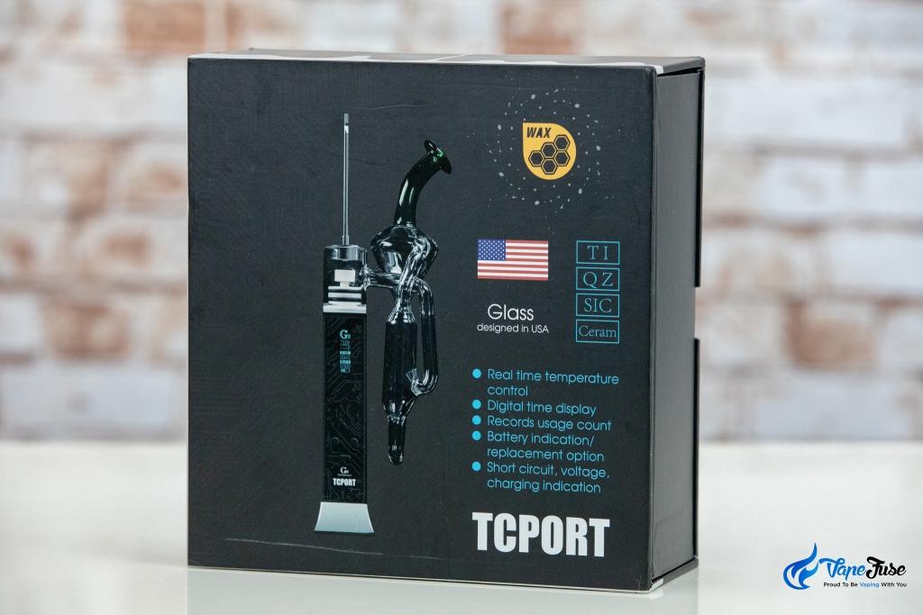 G9 TC Port