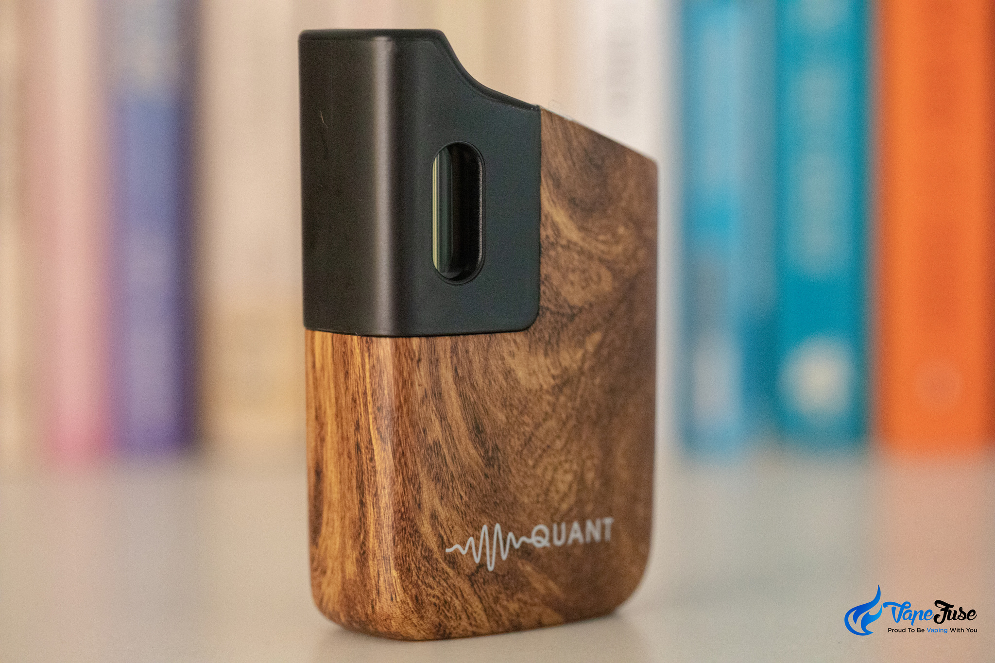 Sneak Peek: Quant Vaporizer Premium 3 in 1 Portable