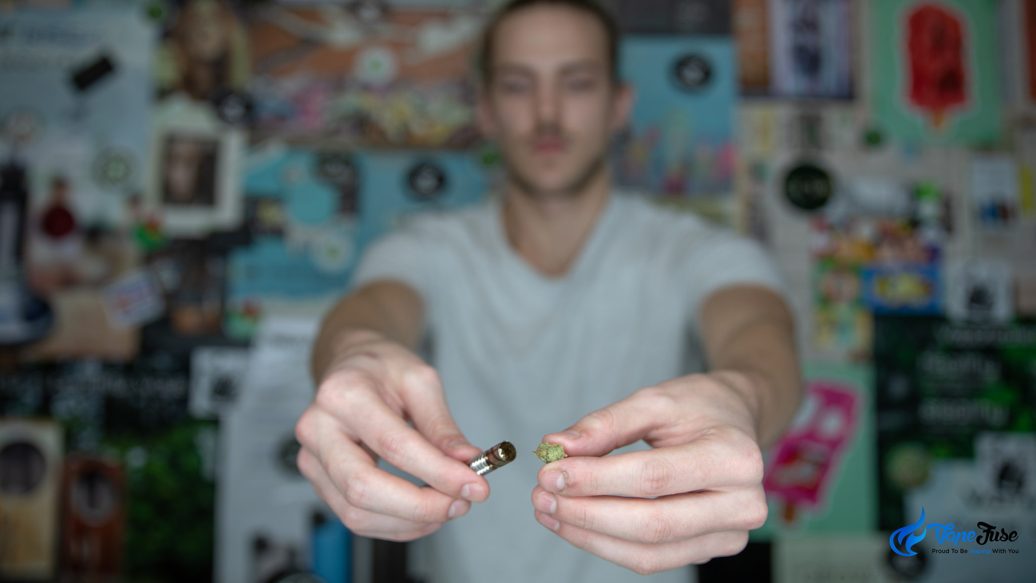 Top 5 Vapes for Microdosing your Weed