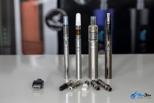 weed vape pens - why vaping popular