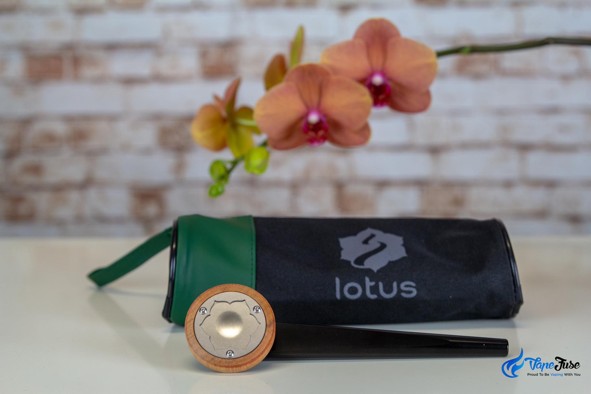 Lotus Vape