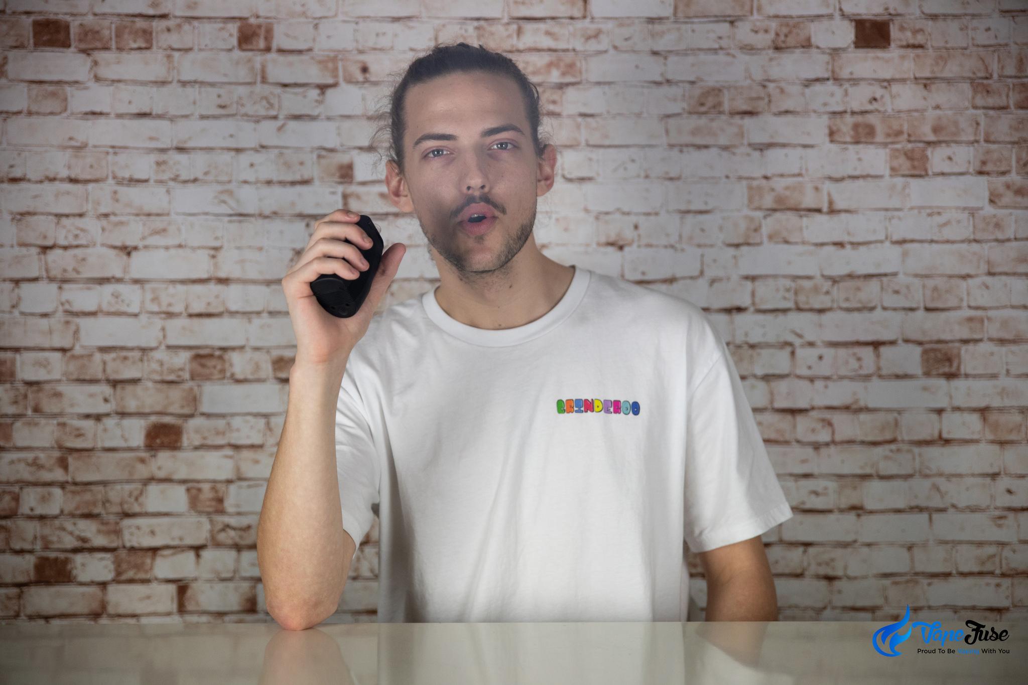 Boundless Tera Vaporizer Review: Super Versatile Portable Vape [VIDEO]