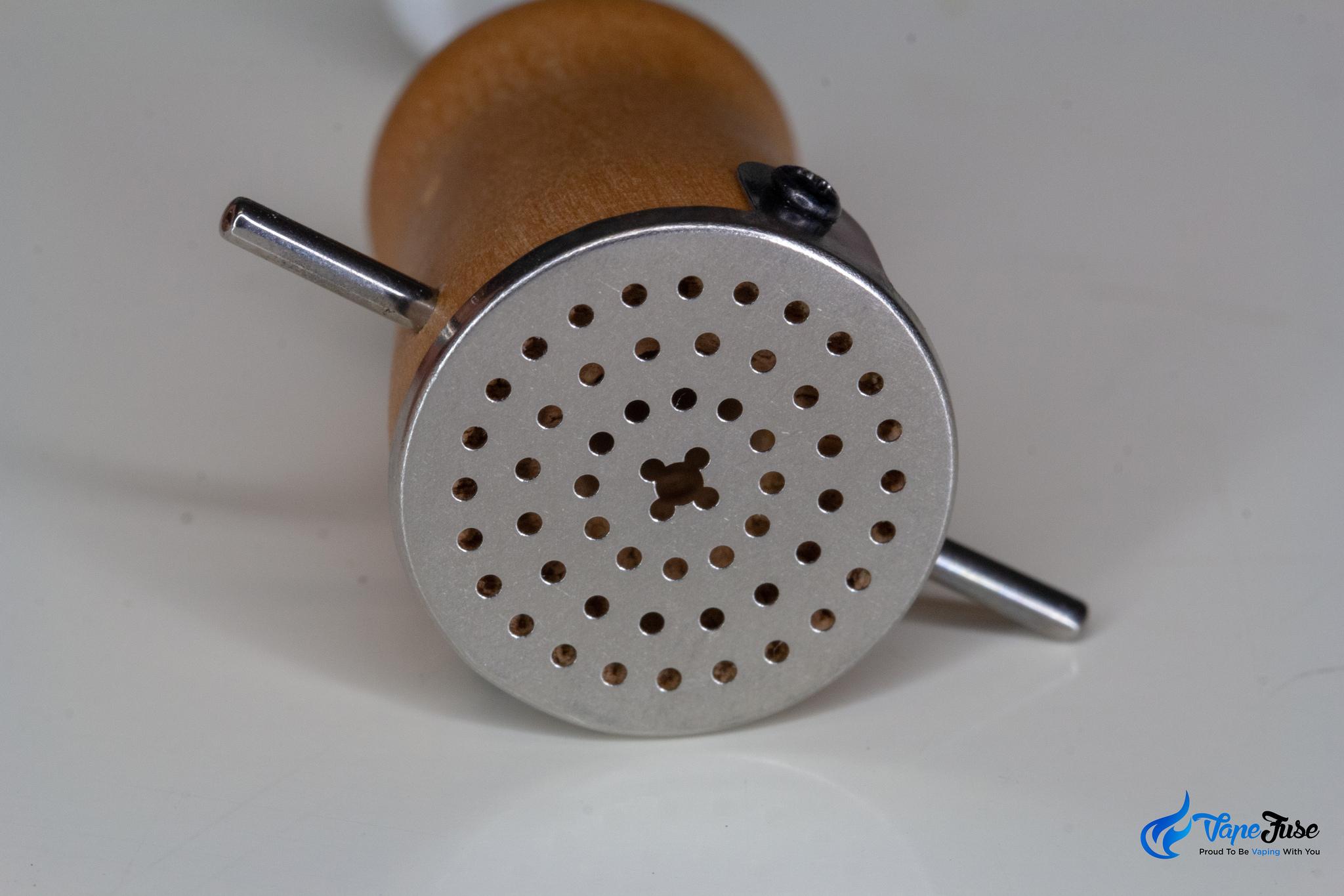 VapMan Vaporizer mouthpiece filter