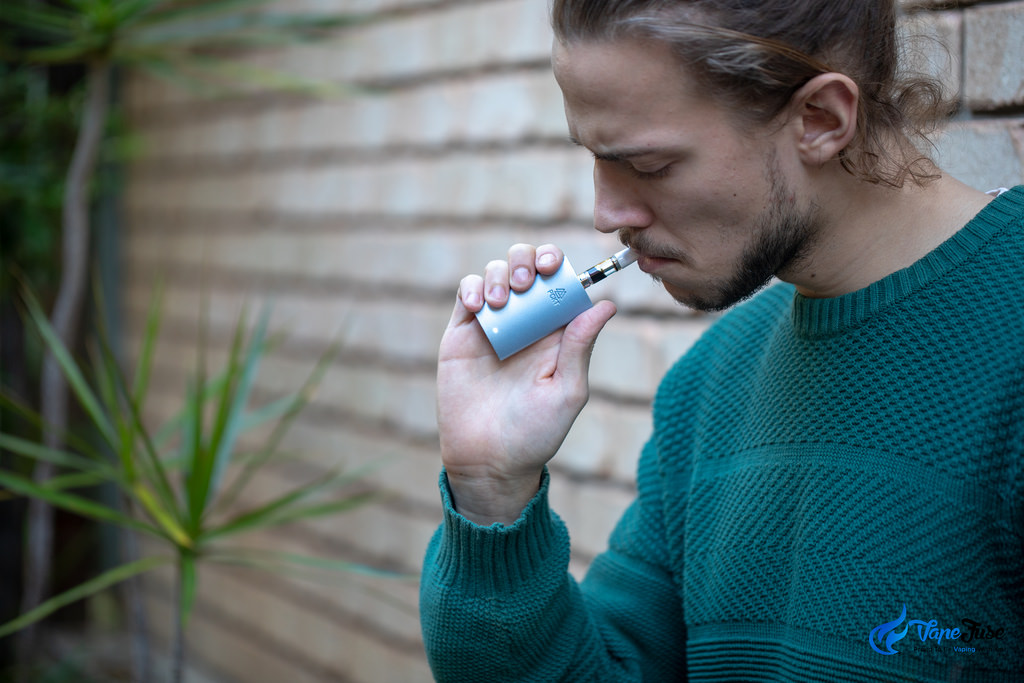 5 Ways to Use Vaping to Reduce Stress