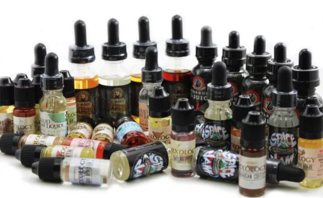 Everything You Need to Know About E-Liquids and Their Flavors