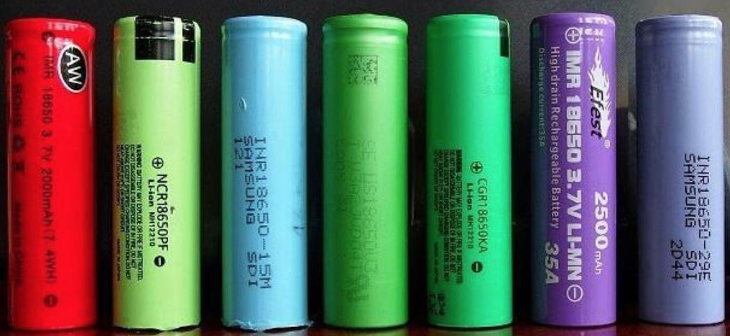 Best Vape Pen Battery for Your E-Cig or Box Mode