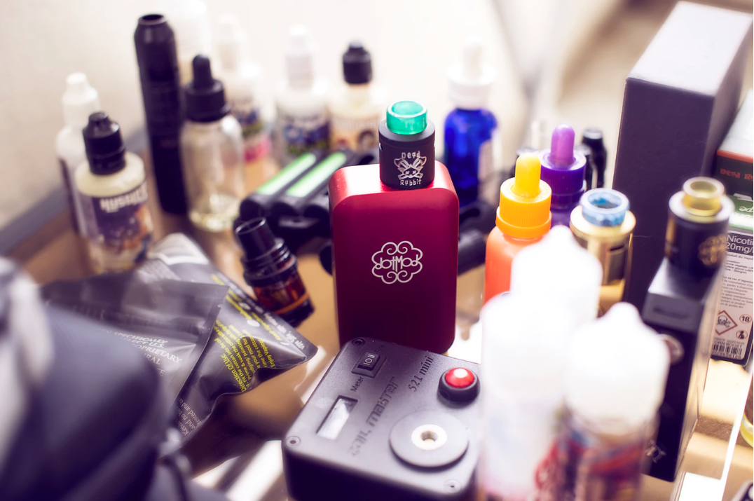 5 Tips for Keeping Your E-Cig in Tip Top Shape