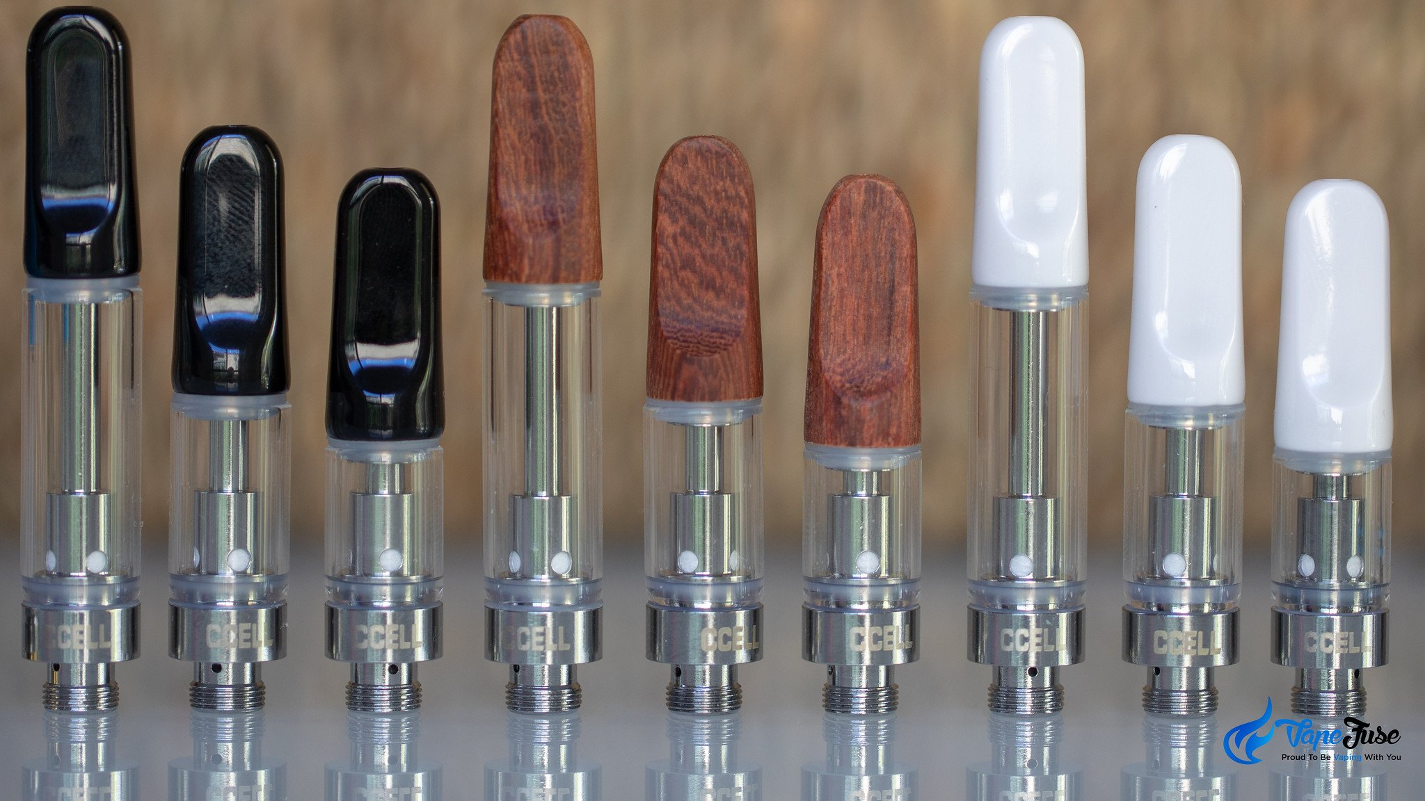 CCell TH2 Oil Cartridge Review