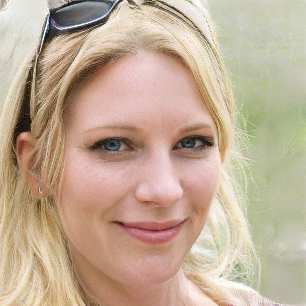 Michelle Miller