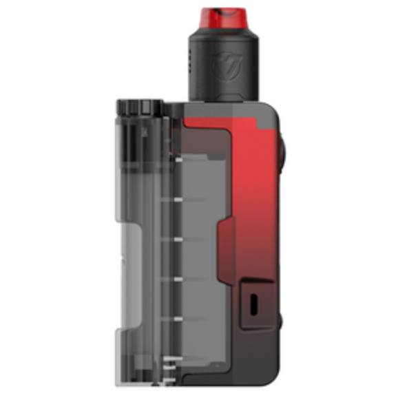 Dovpo Topside Lite - What is Squonking?