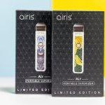 Airis Air Wax Pen Vaporizer Review