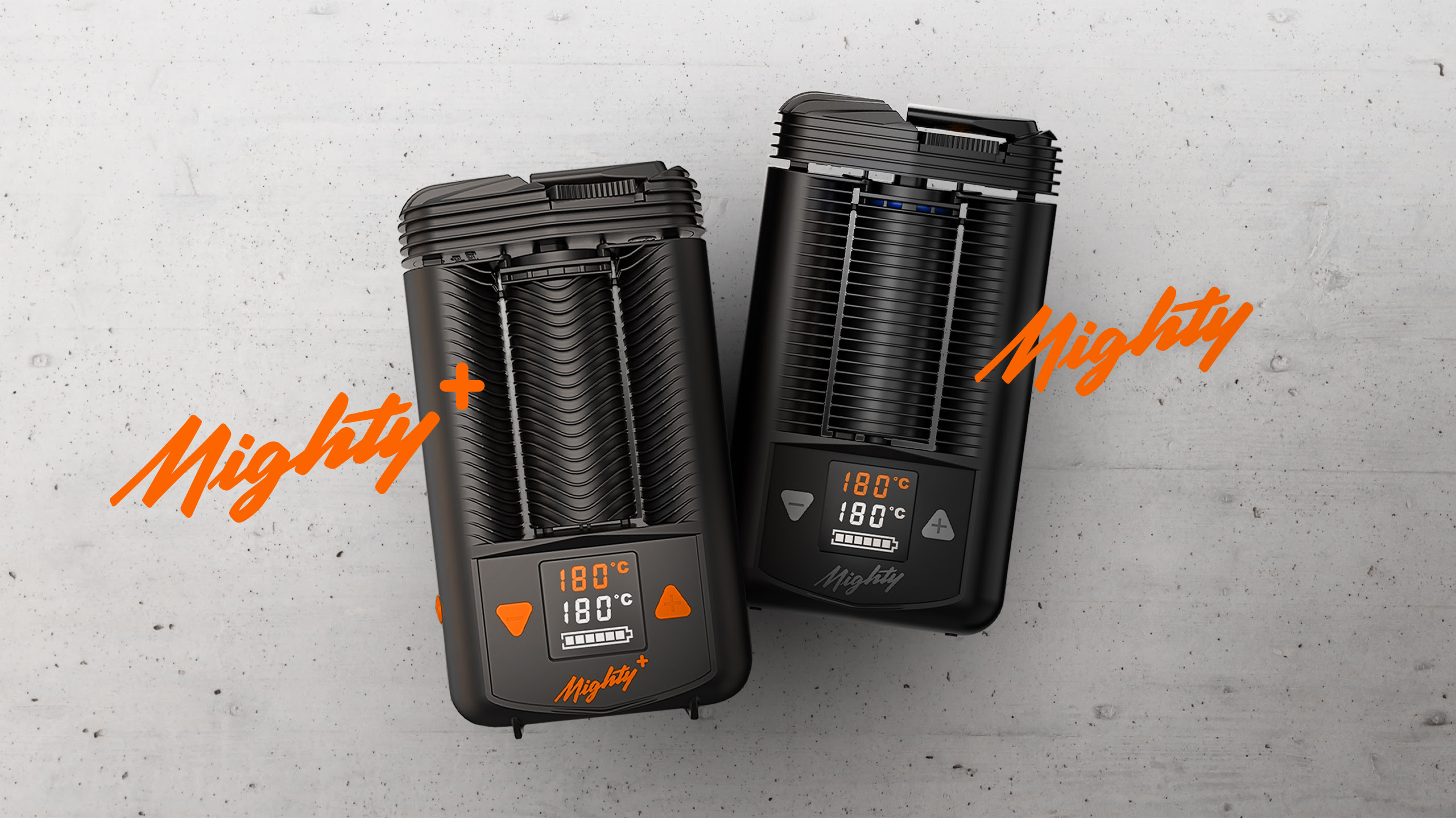 The New Mighty+ and the updated Crafty+ are Available Now